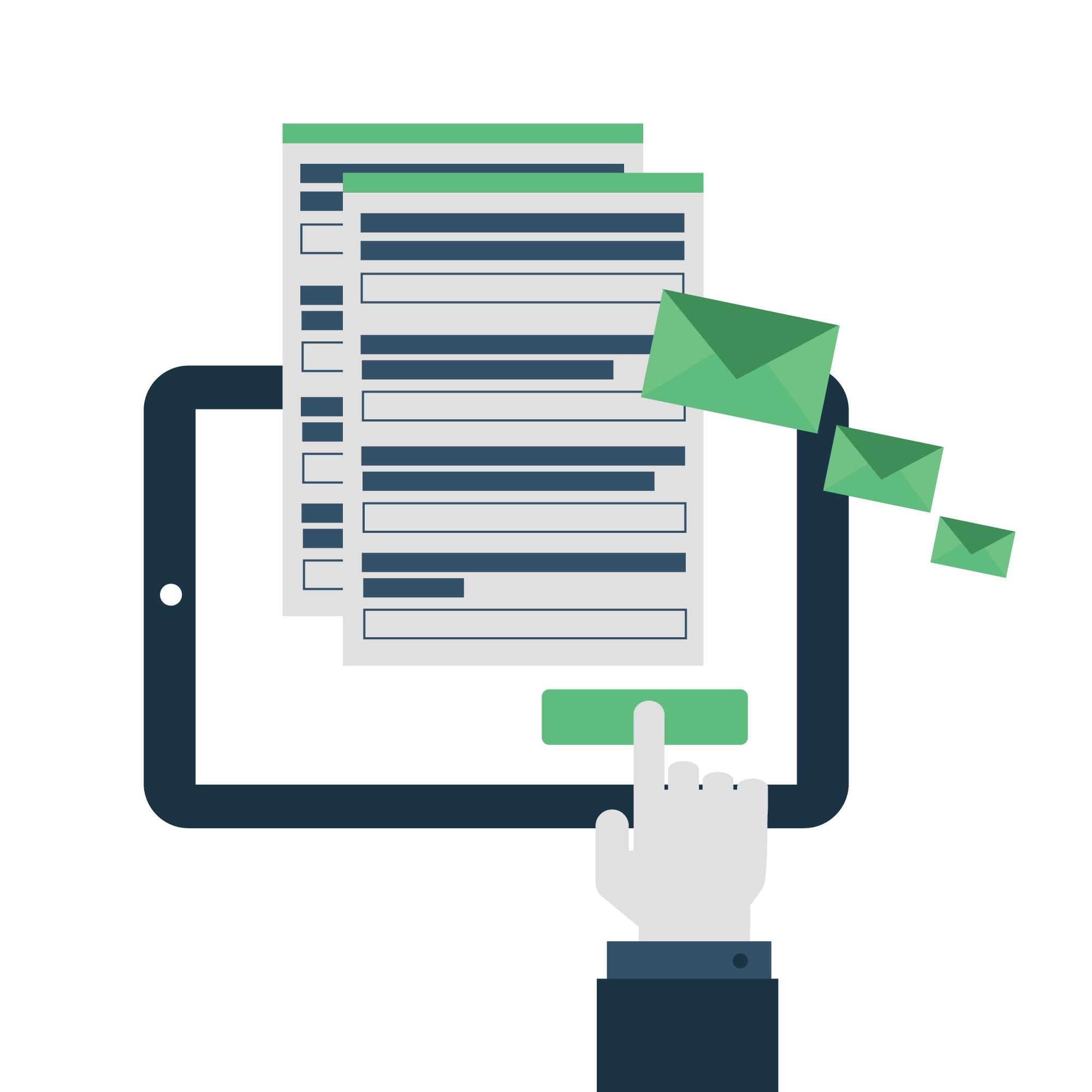 features metacruiter create pre screening questionnaires